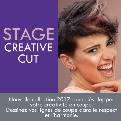 Formation coiffure tendance