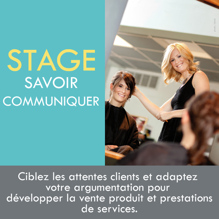 Formations coiffeur